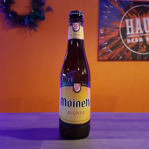 DUPONT TOURPES - Moinette Blond 8.5%