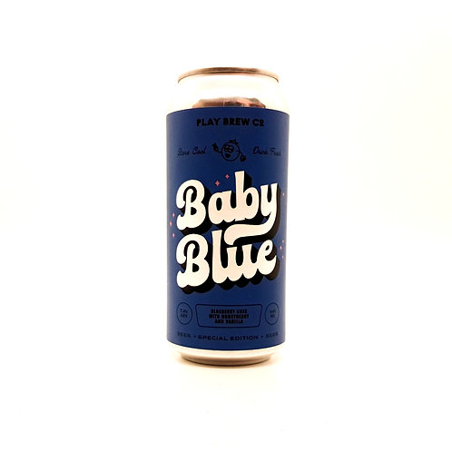 PLAY BREW - Baby Blue 7.2%