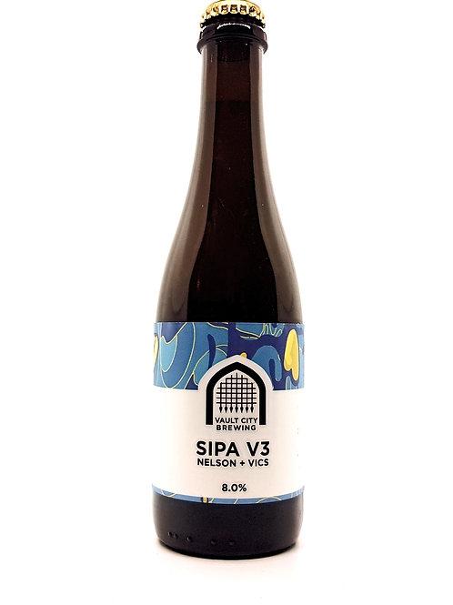 VAULT CITY BREWING - Sour IPA V3 - 8%
