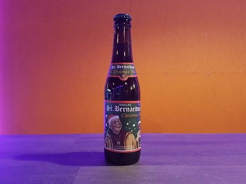 ST BERNARDUS - Christmas Ale 10%