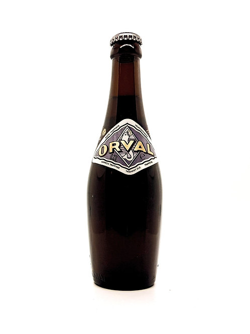 ORVAL - Orval - 6.2%