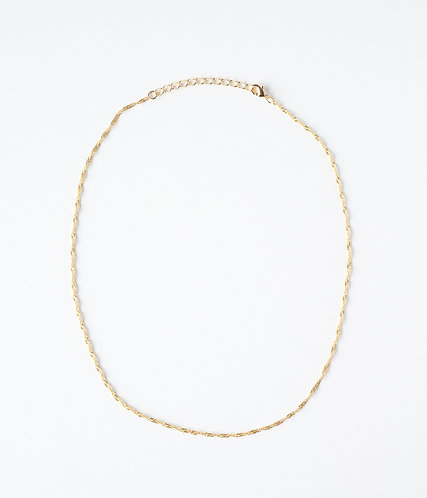 Prince of Wales Chain Necklace