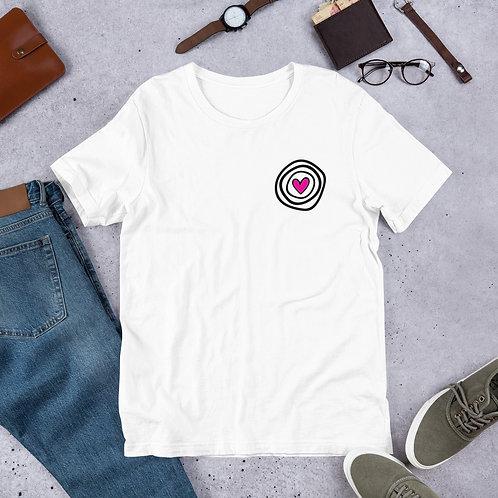 Life is Sweet Short-Sleeve Unisex T-Shirt