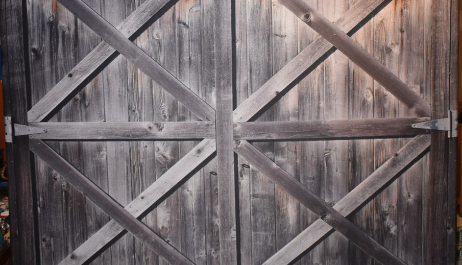 Country Barn Doors