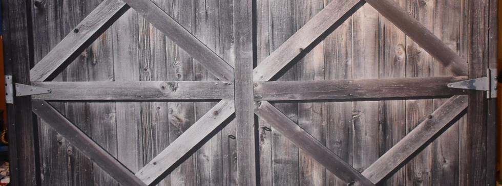 Country Barn Doors