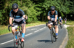 Prostate Cancer UK jersey