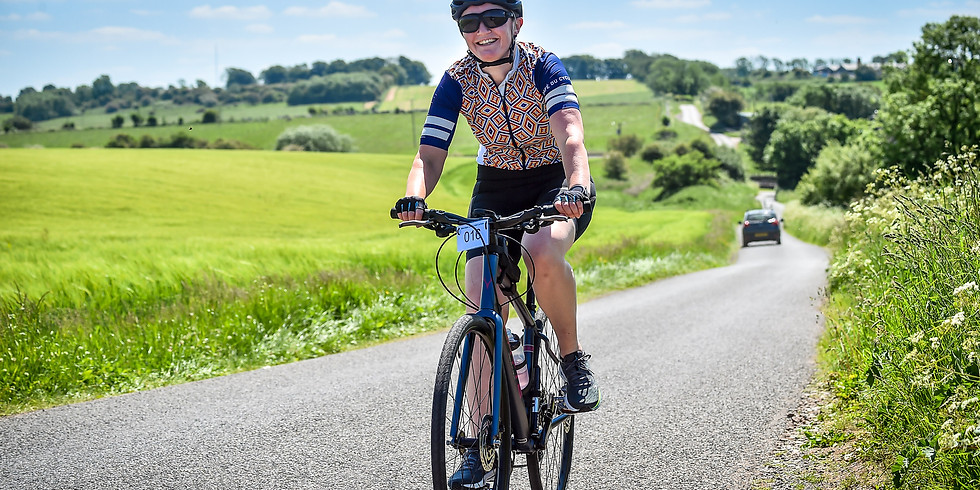 The Mendips Lakes and Lumps Ride