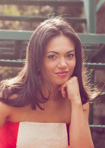 Mia Harris Mezzo Soprano, Mia Harris Vocal Arts, Penticton