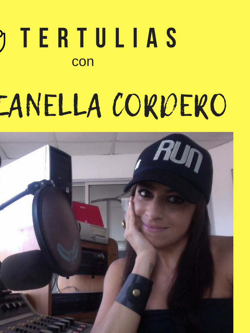 Marianella Cordero