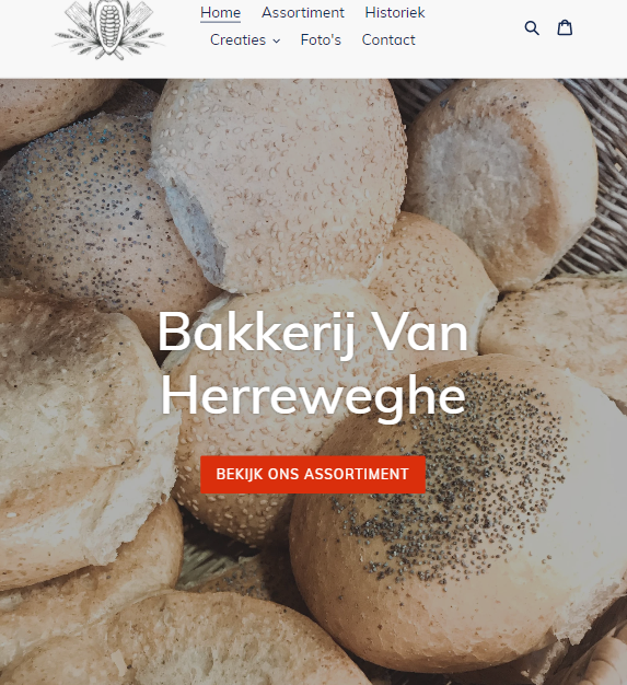 Bakkerij Van Herreweghe