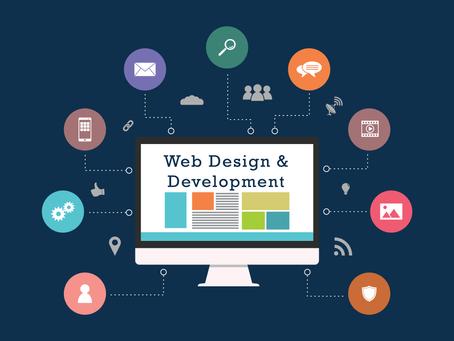 Waarom is een website belangrijk voor jouw bedrijf?