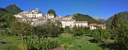 Civitella Alfedena - Abruzzo - Italy