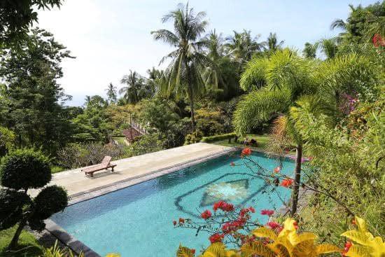 Bali Retreat - Pool