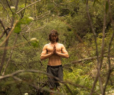 Namaste - Joao da Costa Yoga