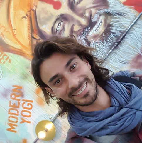 Joao da Costa Yoga Profile Picture