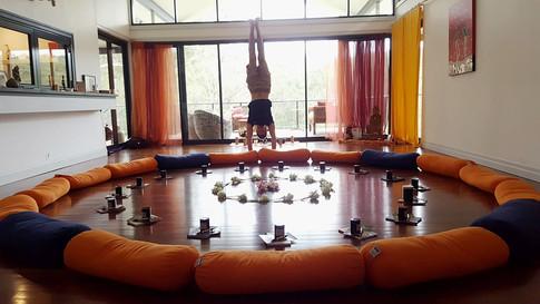 Handstand Immersion - Joao da Costa Yoga