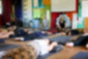 Vinyasa Yoga Teacher Training - Krishna