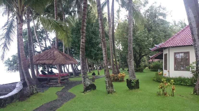 Accommodation Area