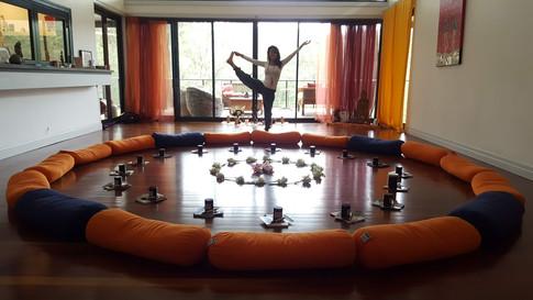 Marja Yoga Retreat