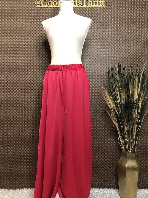 ASOS Hot Pink Pants (Sz 10)