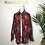 Thumbnail: Oversized Abstract ButtonUp (L)