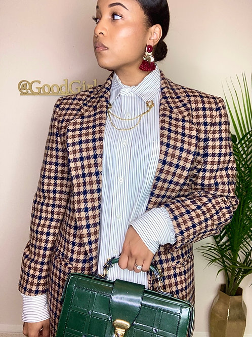 Ralph Lauren Oversized Button Up
