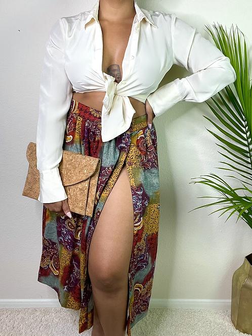 Kingdom Skirt (L)