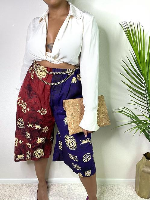 Tribal Shorts (L/XL)