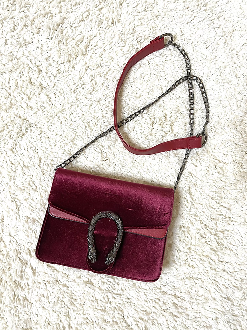 Royally Yours Purse