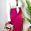 Thumbnail: Pink Hottie Skirt (S)