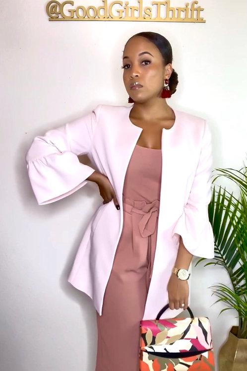 Bella Brunch Coat (M)