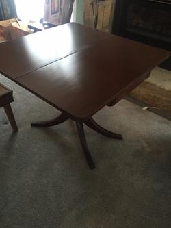 turn top table