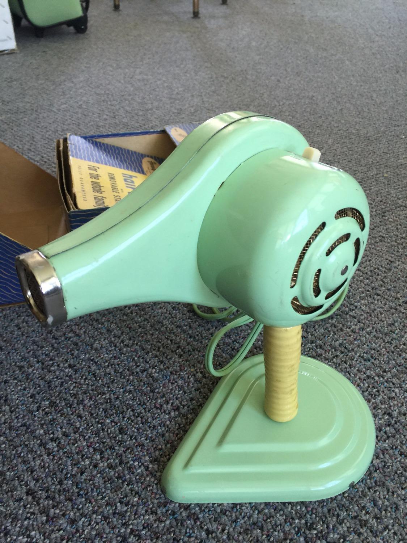 vintage dryer