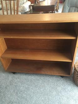 wood shelfe