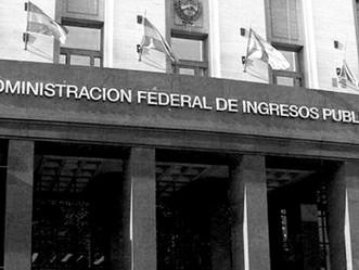 Nueva caución para garantías de contrato de la AFIP