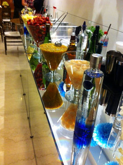 Foto Bar Decorativa