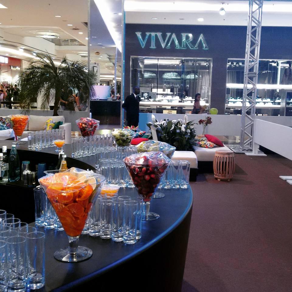 Vivavara Foto coorporativo e inicial