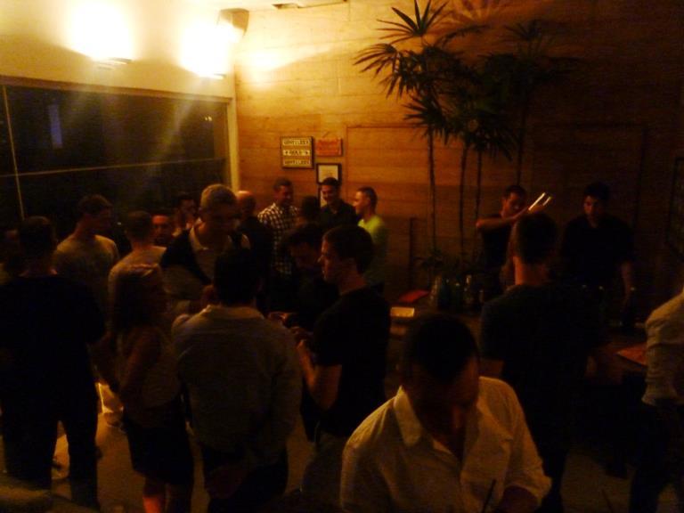 Pré Party