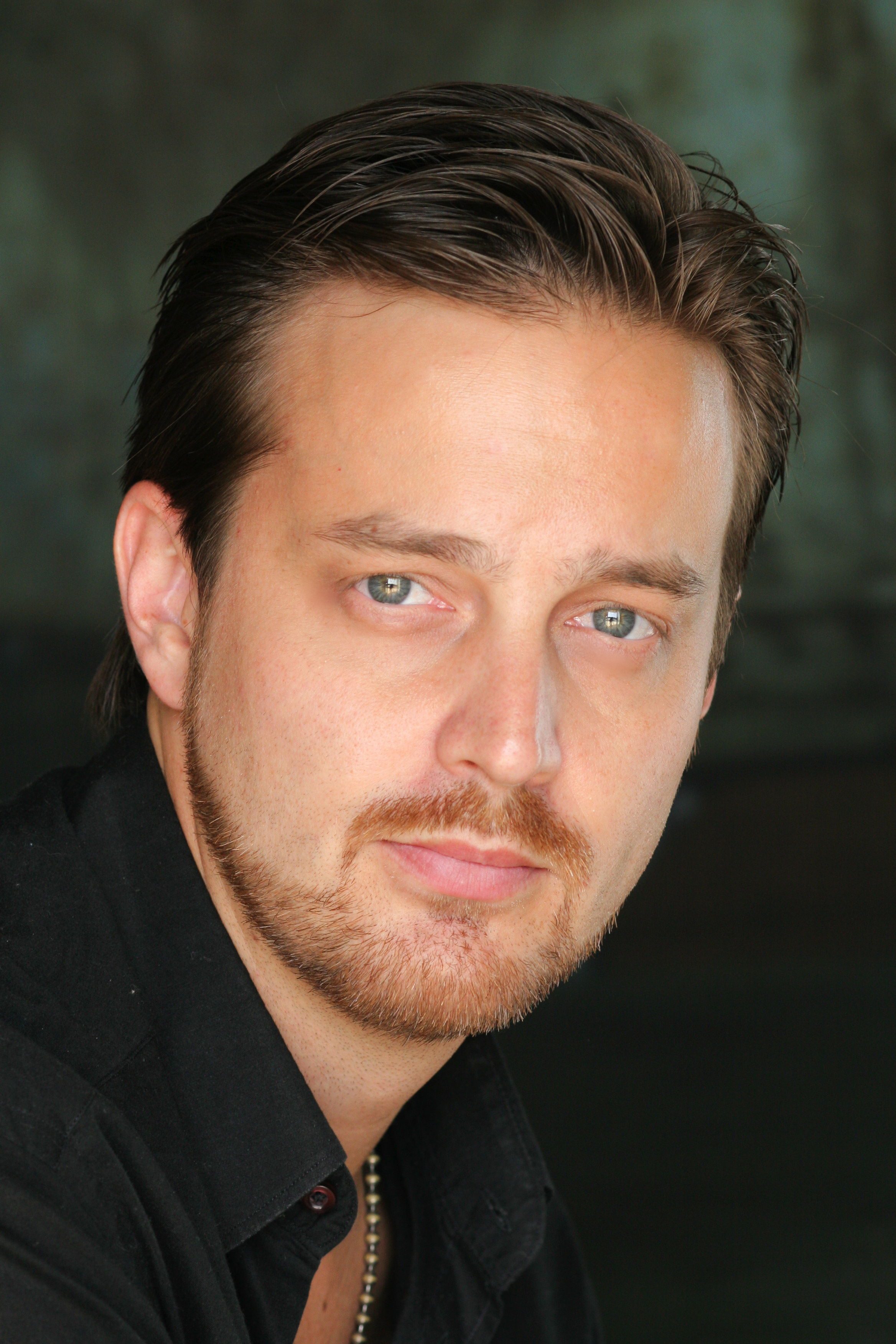 Matthew Tyler