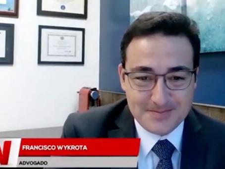 Entrevista Dr. Francisco Wykrota - Eleições USA 2020