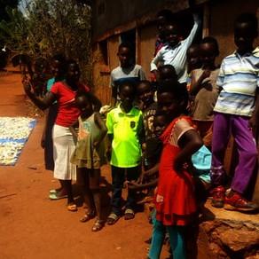 "Burundi ""Love in Action"" !!"