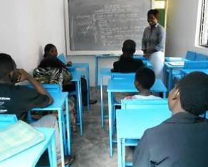 IT Technicians in Tanzania