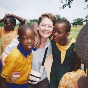 Cambridge student society: What does Uganda mean to me?