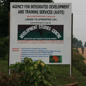 Development Studies Centre