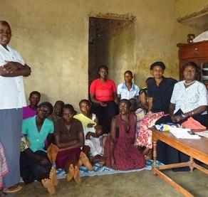 A Women's Group- ten years on