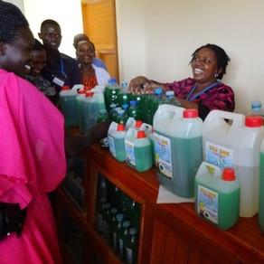 Rose Nyamata's New Venture