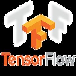 tensor-flowロゴ