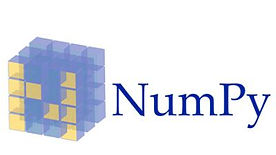 numpyロゴ