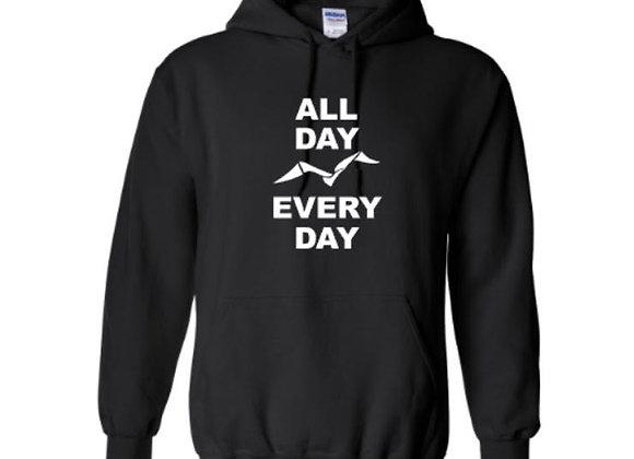 BB Sweatshirt ALL DAY EVERYDAY
