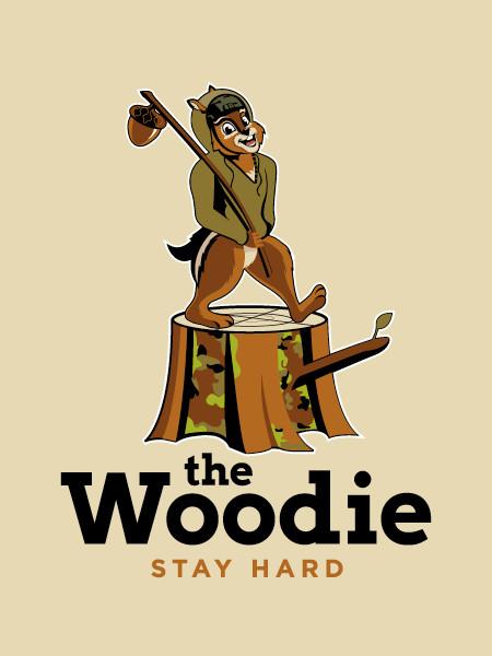 The Woodie